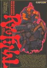 Street Fighter III: Ryu Final - The Manga Volume 1