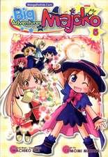 The Big Adventures of Majoko Volume 5