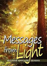 Messages from Light
