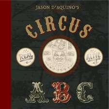 Jason D'aquino's Circus ABC