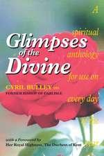 Glimpses of the Divine