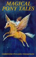 Magical Pony Tales
