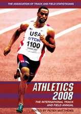 Athletics 2008