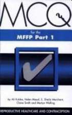 MCQs for the MFFP, Part One