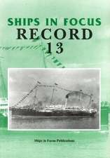 Ships in Focus Record 13