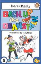 Back Up the Beanstalk