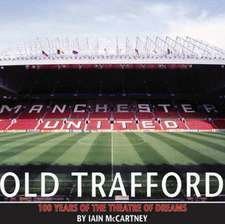 McCartney, I: Old Trafford