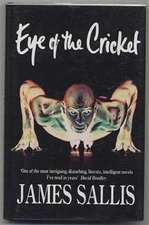 Eye Of The Cricket - Special Ed