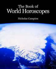 Book of World Horoscopes:  An Astrological Guide to Dealing with Loss