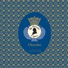 Chocolat: Marquis de Laduree