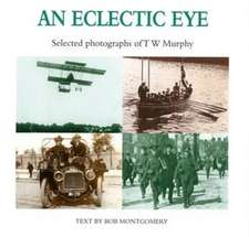 An Eclectic Eye