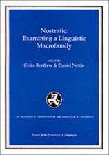 Nostratic