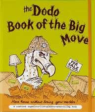 Dodo Book of the Big Move