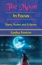 The Moon in Focus
