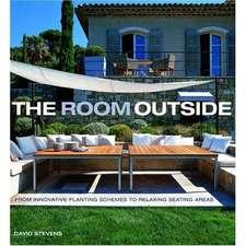Stevens, D: The Room Outside