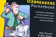 Icebreakers Pocketbook