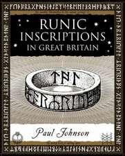 Johnson, P: Runic Inscriptions