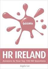 Quick Win HR Ireland