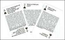 NLP Belief Buster Cards:  You're Smarter Than You Think
