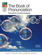 The Pronununciation Book