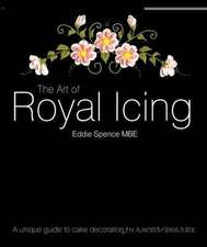 The Art of Royal Icing