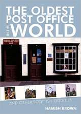 The Oldest Post Office in the World