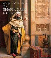 Masterpieces of Orientalist Art