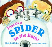 There's a Spider in the Bath!. Neil Griffiths:  Exploring the Role of Storytime and Its Impact on Young Children