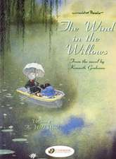 Wind In The Willows, The Vol.1: The Wild Wood