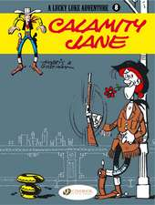 Lucky Luke Vol.8: Calamity Jane
