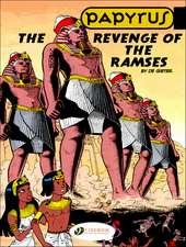 Papyrus Vol. 1: The Revenge Of The Ramses