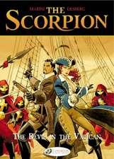 Scorpion, The Vol.2: The Devil In The Vatican