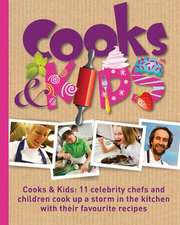 Cooks and Kids