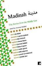 Laor, Y: Madinah