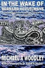 In the Wake of Bernard Heuvelmans