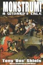 Monstrum! a Wizard's Tale