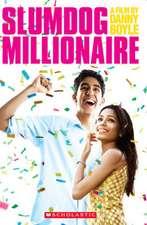 Shipton, P: Slumdog Millionaire Audio Pack