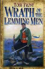 Wrath of the Lemming Men:  Extraordinary But True Stories from Over Five Centuries of Legal History