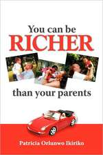 You Can Be Richer Than Your Parents
