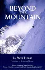 House, S: Beyond the Mountain