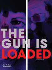 The Gun Is Loaded:  The Architecture of James Gowan
