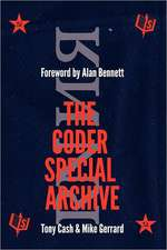 The Coder Special Archive