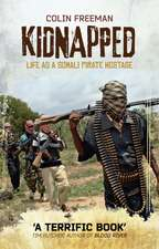 Kidnapped: Life As A Somali Pirate Hostage