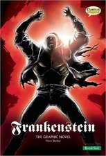 Frankenstein The Graphic Novel: Quick Text