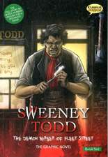 Bryant, C: Sweeney Todd (Classical Comics)