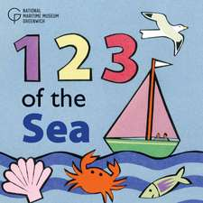 123 of the Sea