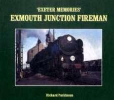 Exeter Memories