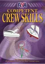 RYA Competent Crew Skills