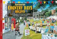 Favourite Country Days Recipes