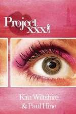 Project XXX